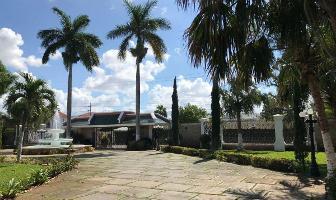 Foto de casa en venta en  , benito juárez ote, mérida, yucatán, 9232110 No. 01