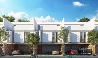 Foto de casa en venta en  , benito juárez nte, mérida, yucatán, 14307534 No. 01