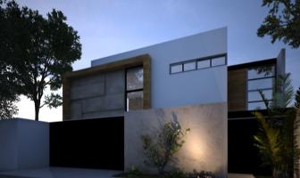 Foto de casa en venta en  , benito juárez ote, mérida, yucatán, 0 No. 01