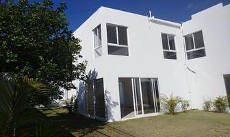 Foto de casa en renta en  , benito juárez ote, mérida, yucatán, 18478740 No. 01