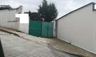 Foto de terreno habitacional en venta en  , benito juárez, xalapa, veracruz de ignacio de la llave, 6697061 No. 01