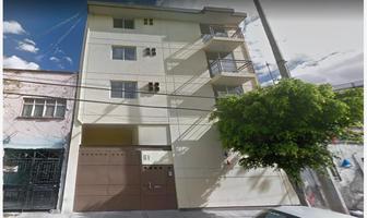 Foto de departamento en venta en benvenuto cellini 0, alfonso xiii, álvaro obregón, df / cdmx, 11143866 No. 01
