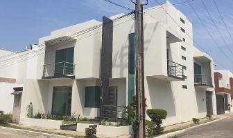 Foto de casa en venta en benzua 102 , real del sur, centro, tabasco, 0 No. 01