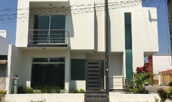 Foto de casa en venta en benzua , real del sur, centro, tabasco, 4909958 No. 01