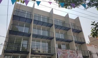 Foto de departamento en venta en berinstain 20, paulino navarro, cuauhtémoc, distrito federal, 6194345 No. 01