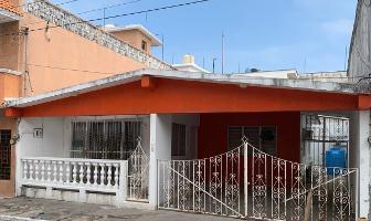 Foto de casa en renta en bermejo , reforma, veracruz, veracruz de ignacio de la llave, 12050995 No. 01