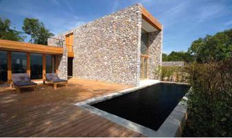 Foto de casa en condominio en venta en bernal , bernal, ezequiel montes, querétaro, 17728814 No. 01