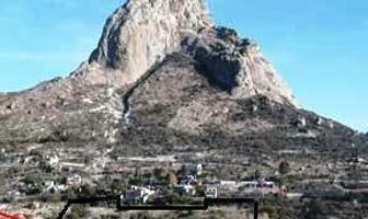 Foto de terreno habitacional en venta en  , bernal, ezequiel montes, querétaro, 12877192 No. 01