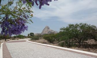 Foto de terreno habitacional en venta en  , bernal, ezequiel montes, querétaro, 17848541 No. 01
