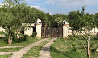Foto de terreno habitacional en venta en  , bernal, ezequiel montes, querétaro, 8660585 No. 01