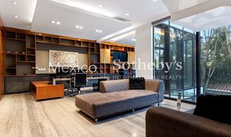Foto de casa en renta en bernardo de gálvez , lomas de chapultepec vii sección, miguel hidalgo, df / cdmx, 0 No. 01