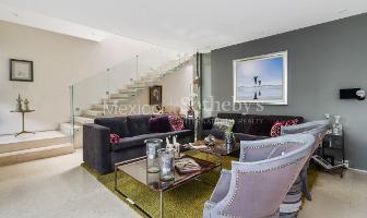 Foto de casa en venta en bernardo quintana , santa fe la loma, álvaro obregón, df / cdmx, 11405656 No. 01