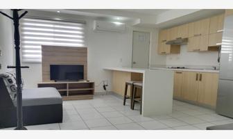 Foto de departamento en renta en bernardo reyes 1214, monterrey centro, monterrey, nuevo león, 0 No. 01