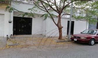 Foto de casa en venta en  , bernardo reyes, monterrey, nuevo león, 12433737 No. 01