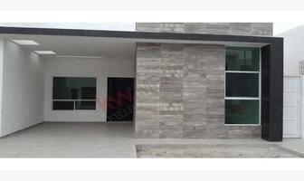 Foto de casa en venta en bernini 4, villas del renacimiento, torreón, coahuila de zaragoza, 13266206 No. 01