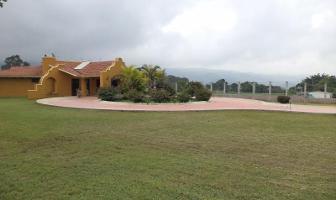 Foto de rancho en venta en berriozabal 000, berriozabal centro, berriozábal, chiapas, 8821664 No. 01