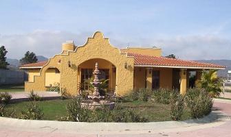 Foto de rancho en venta en  , berriozabal centro, berriozábal, chiapas, 7509173 No. 01