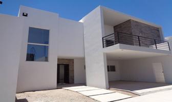 Foto de casa en venta en betania 14, hacienda residencial condominal, hermosillo, sonora, 0 No. 01