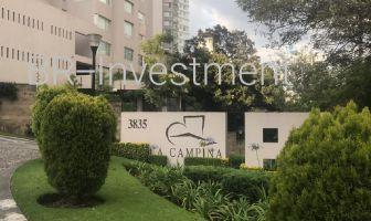Foto de departamento en renta en Santa Fe Cuajimalpa, Cuajimalpa de Morelos, DF / CDMX, 14775353,  no 01