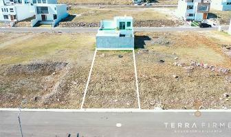 Foto de terreno habitacional en venta en bio grand juriquilla , juriquilla, querétaro, querétaro, 0 No. 01