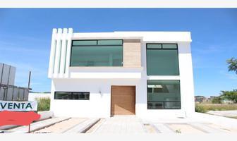 Foto de casa en venta en bio reserva 111, real de juriquilla (diamante), querétaro, querétaro, 17815558 No. 01