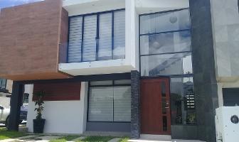 Foto de casa en venta en biogrand , juriquilla, querétaro, querétaro, 12401302 No. 01