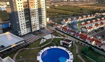 Foto de departamento en renta en biosfera towers , juriquilla, querétaro, querétaro, 14287529 No. 01