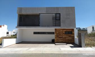 Foto de casa en venta en biznaga , desarrollo habitacional zibata, el marqués, querétaro, 0 No. 01
