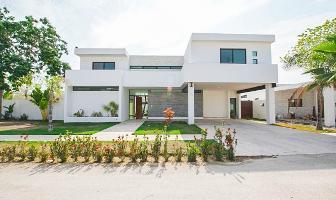 Foto de casa en venta en blue cedar , komchen, mérida, yucatán, 14123322 No. 01