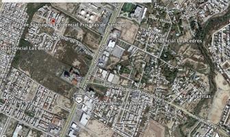 Foto de terreno habitacional en venta en blvd, venustiano carranza , privadas de santiago, saltillo, coahuila de zaragoza, 5212724 No. 01
