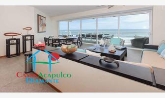 Foto de departamento en venta en blvrd barra vieja 200 ocean front, plan de los amates, acapulco de juárez, guerrero, 0 No. 01