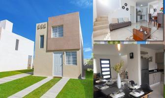 Foto de casa en venta en blvrd peña flor , ciudad del sol, querétaro, querétaro, 4910779 No. 01