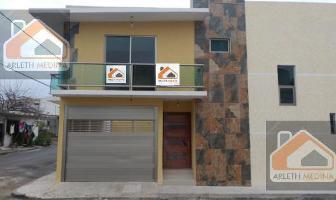 Foto de casa en venta en  , boca del río centro, boca del río, veracruz de ignacio de la llave, 11243996 No. 01