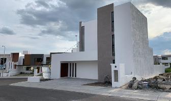 Foto de casa en venta en bojai tobala , residencial el refugio, querétaro, querétaro, 0 No. 01