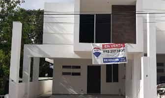 Foto de casa en venta en bolivia , las américas, tampico, tamaulipas, 12235577 No. 01