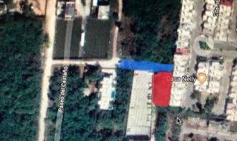 Foto de terreno habitacional en venta en bonfil 0 , cancún centro, benito juárez, quintana roo, 9846329 No. 01
