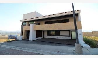 Foto de casa en venta en borgoña 37, la isla lomas de angelópolis, san andrés cholula, puebla, 8574353 No. 01