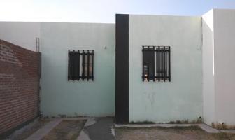Foto de casa en venta en borras , ignacio zaragoza, durango, durango, 0 No. 01
