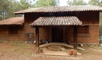 Foto de casa en venta en borregos , tapalpa, tapalpa, jalisco, 11057149 No. 01