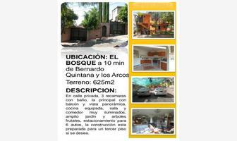 Foto de casa en venta en bosque 0, el bosque, querétaro, querétaro, 8348272 No. 01
