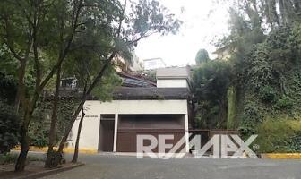 Foto de casa en venta en bosque de almendros 0, bosques de las lomas, cuajimalpa de morelos, distrito federal, 4884812 No. 01