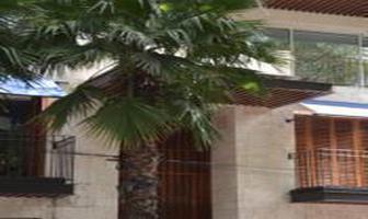 Foto de departamento en renta en  , bosque de chapultepec i sección, miguel hidalgo, df / cdmx, 19033012 No. 01