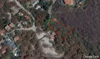 Foto de terreno habitacional en venta en bosque de chapultepec , las cañadas, zapopan, jalisco, 10962745 No. 01