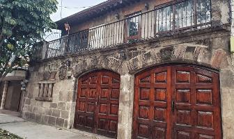 Foto de casa en venta en  , bosque de echegaray, naucalpan de juárez, méxico, 14360148 No. 01