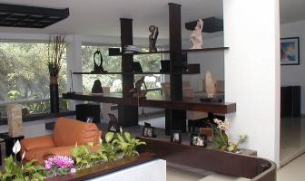 Foto de casa en venta en bosque de icacos , bosque de las lomas, miguel hidalgo, distrito federal, 5233220 No. 01
