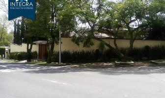 Foto de casa en venta en bosque de la reforma , bosques de las lomas, cuajimalpa de morelos, df / cdmx, 0 No. 01