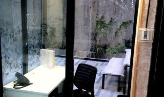 Foto de oficina en renta en  , bosque de las lomas, miguel hidalgo, df / cdmx, 11981131 No. 01