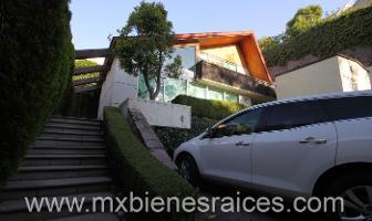 Foto de casa en venta en  , bosque de las lomas, miguel hidalgo, distrito federal, 5222623 No. 01