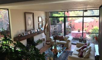 Foto de casa en venta en  , bosque de las lomas, miguel hidalgo, distrito federal, 6606428 No. 02