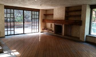 Foto de casa en venta en  , bosque de las lomas, miguel hidalgo, distrito federal, 6943567 No. 01